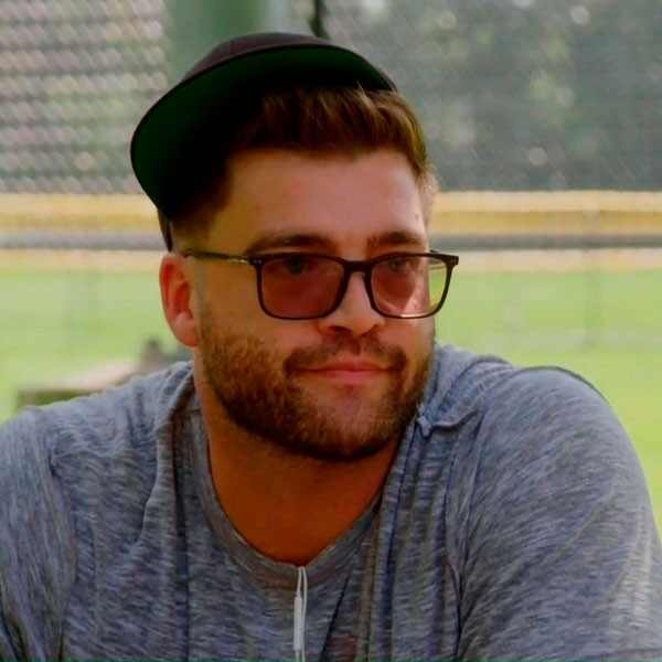 "Chris ""CT"" Tamburello"